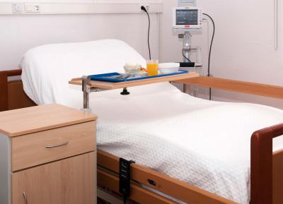 Recuperação pós-hospitalar - Casa dos Olivais (clique para ampliar)